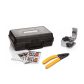 Leviton: 49800-SMK - TOOL KIT FIBER OPTIC SM