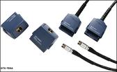 DSX-TERA-KIT: Fluke Networks DSX TERA CAT 7A/CLASS FA PLA & CHA KIT for DSX CableAnalyzer