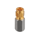 SC-CN-06   SureCall SMA-Male to FME-Male Connector