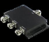 SC-WS-3   SureCall 3-Way Wide Band Splitter (N-Female Connectors)