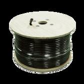 SC-006-1000   SureCall 1000 feet SC-600 Ultra Low Loss Coax Cable. Spool, Connectors Not included - Black