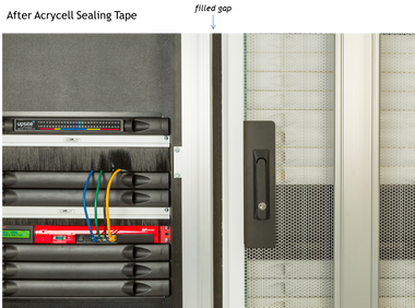 10108-001 | AisleLok, Flexible Sealing Tape, Adhesive