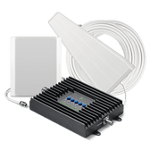 SC-PolyH-72-YP-Kit | SureCall SureCall Fusion4Home Yagi Panel Cell Phone Signal Booster Kit
