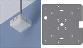 1015-00-PLATE:  1015-00  &  39-1015-PLATE KIT  |  Oberon Wireless
