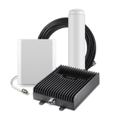 SC-Poly5X-72-OP-Kit | SureCall SureCall Fusion5X Omni Panel Cell Phone Signal Booster Kit