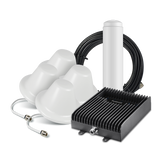 SC-Fusion5X2-O4D | SureCall:E6  Fusion5X 2.0 Omni 4 Dome