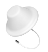 Wilson Electronics 304419: 4G Dome Antenna 75 ohm w/ 12 in. Pigtail F-Female
