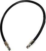 Wilson Electronics 951127: 2 ft. RG11 Cable with F Connectors
