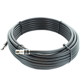 Wilson Electronics 951150: 50 ft. RG11 Cable with F Connectors