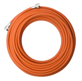 Wilson Electronics 952002: 500' LMR 400 Low Loss Plenum Cable, Orange Jacket