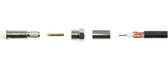 Wilson Electronics 971114: FME Female Crimp Connector for RG58U Cable