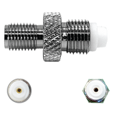 Wilson Electronics 971136: FME Female to SMA Female Connector