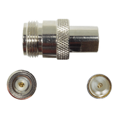 Wilson Electronics 971108: N Female - FME Male Connector
