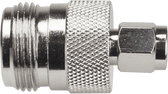 Wilson Electronics 971156: N Female - SMA Male Connector