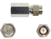 Wilson Electronics 971119: SMA Male to FME Male Connector