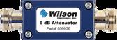 Wilson Electronics 859936: 6 dB Attenuator, 50 Ohm
