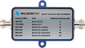 Wilson Electronics 860003: B5 Channelized Filter Channel A