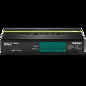 TPE-TG82G | TRENDnet: 8-Port Gigabit PoE+ Switch
