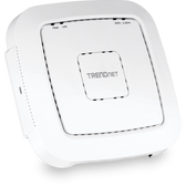 TEW-821DAP | TRENDnet: AC1200 Dual Band PoE Access Point (with software controller)