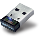TBW-106UB | TRENDnet: Micro Bluetooth USB Adapter (100M)