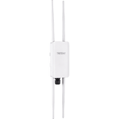 TEW-841APBO | TRENDnet: 5dBi Wireless AC1200 Outdoor PoE+ Omni Directional Access Point