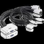 TK-217i   TRENDnet: 2-port USB KVM Switch
