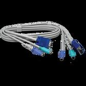 TK-C06 | TRENDnet: 6-feet KVM cable