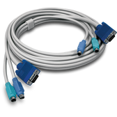 TK-C10 | TRENDnet: 10-feet KVM cable