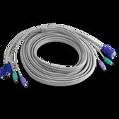 TK-C15 | TRENDnet: 15-feet KVM cable