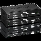 TK-EX4 | TRENDnet: USB KVM Extension Kit