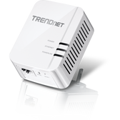TPL-422E | TRENDnet: Powerline 1300 AV2 Adapter