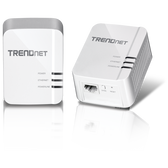 TPL-422E2K | TRENDnet: Powerline 1300 AV2 Adapter Kit