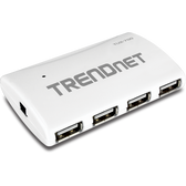 TU2-700 | TRENDnet: High Speed USB 2.0 7-port Hub /w Power adapter