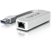 TU3-ETG | TRENDnet: USB 3.0 to Gigabit Ethernet Adapter