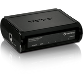 TW100-S4W1CA | TRENDnet: Broadband Router with 4-port Switch