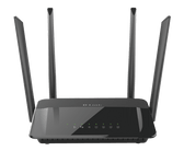 DIR-822 | D-Link: AC1200 Wi-Fi Router - Speeds of up to 1200 Mbps