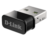 DWA-181 | D-Link: High Speed Wi-Fi Nano USB Adapter