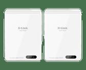 DHP-701AV | D-Link: PowerLine AV2 2000 Gigabit Starter Kit