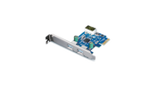 DUB-1310 | D-Link: 2-Port USB 3.0 PCI Express Card
