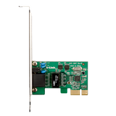 DGE-560T | D-Link: Gigabit Desktop PCI Express Adapter