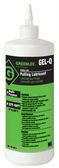 GEL-Q: Greenlee Winter-Gel Pulling Lube, 1 Quart Squeeze Bottle