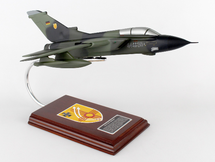 Luftwaffe Tornado 1/48 Mahogany Display Model