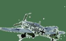 """BF-109 Messerschmitt Luftwaffe """"Galland"""""""