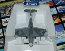 """BF-109 Messerschmitt Luftwaffe """"Capt. Mario Bellagambi"""""""