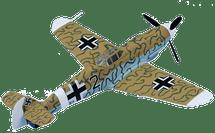 ME-109G Messerschmitt 2/JG 77