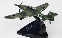 Ju 87B Stuka Luftwaffe III./StG 77, F1+AC, Caen, France, Battle of Britain, 1940