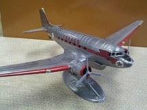 """DC-3 Wings of Texaco"""" """"Gooney Bird"""" #11 in the series Special Edition Racing Champions & Ertl"""