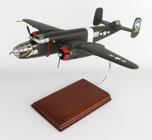 B-25B 1/44 Tondelayo Mahogany Display Model