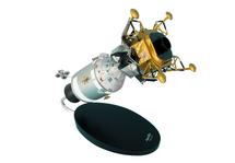Apollo Command Module W/LEM 1/48
