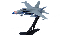 F/A-18C Hornet USN VFA-146 Blue Diamonds, NG300, CAG R.C.Thompson